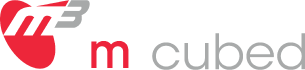mCubed Group Logo